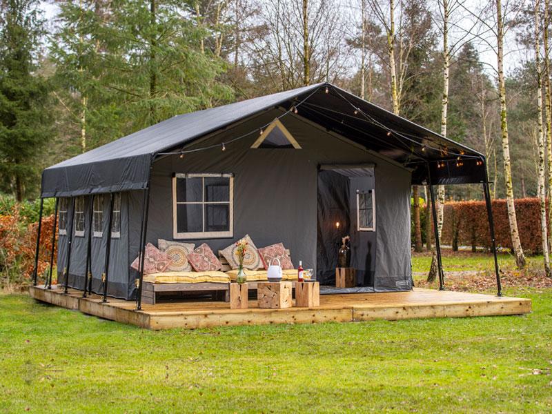 campooz black shack