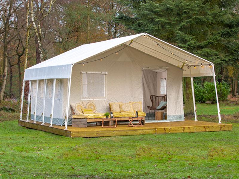 campooz summer shack